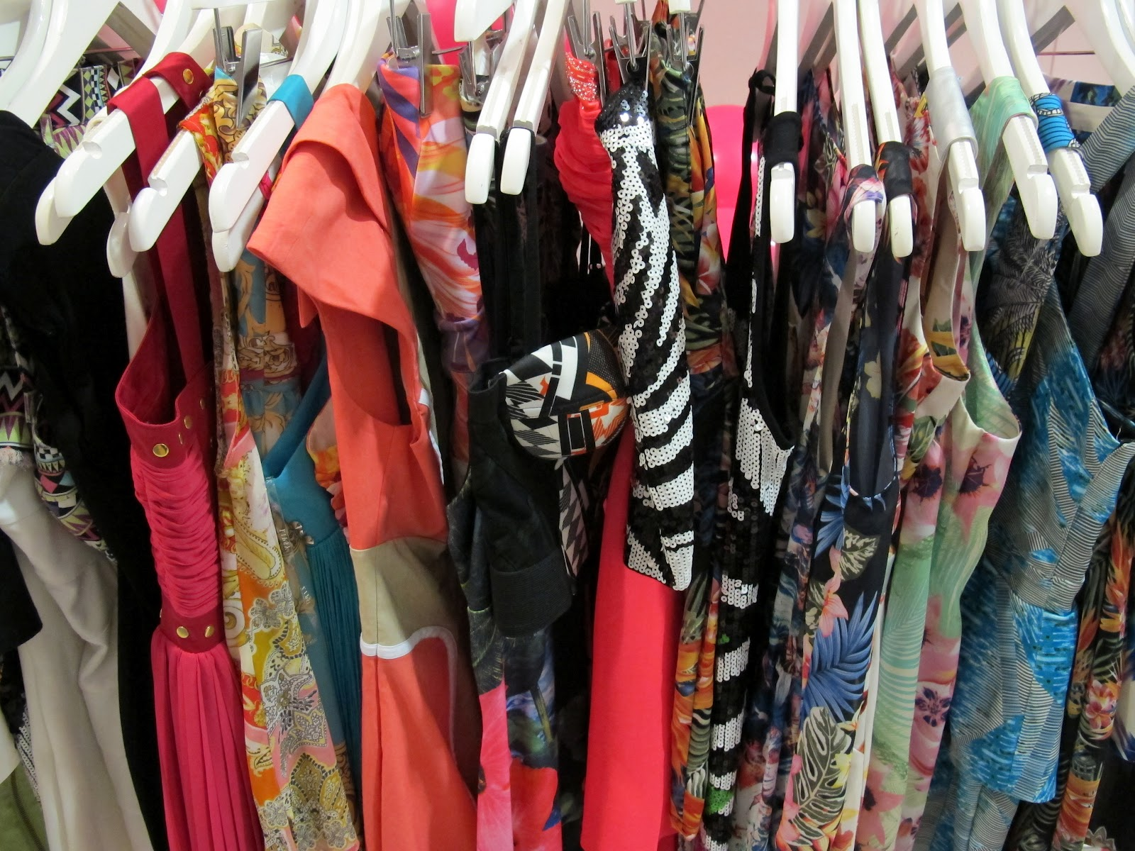 Fashion clothes for teenagers