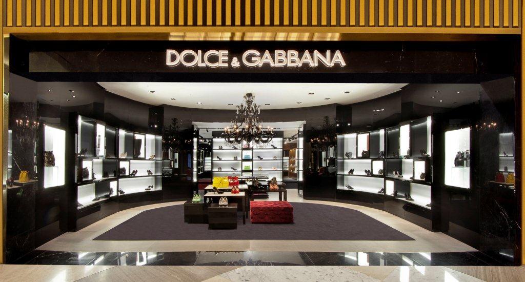 e2dcdbb499ce7 dolce gabbana magasin,ELLEFashionSpot le nouveau magasin Dolce Gabbana